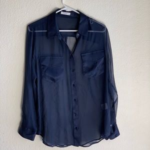 Equipment femme silk blouse